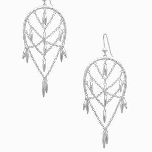Stella & Dot Helia Earrings